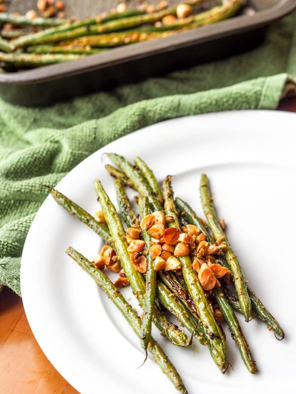 12 Healthy, Easy, Delicious Vegetable Sides - Motion Mom